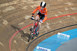 GROUSTRA Sygrid, NED, Individual Pursuit, 2015 UCI Para-Cycling Track World Championships, Apeldoorn, Netherlands