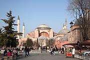 Estambul Santa Sofia