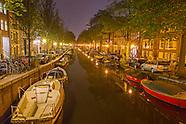 130726 Amsterdam by Night