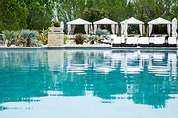 Images of Terre Blanche Hotel Spa Golf Resort, Provence Cote dAzur, France. © Lee Irvine, PelicanImages 2017