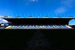A general view of Hillsborough, home to Sheffield Wednesday - Mandatory by-line: Ryan Crockett/JMP - 29/02/2020 - FOOTBALL - Hillsborough - Sheffield, England - Sheffield Wednesday v Derby County - Sky Bet Championship