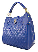 old navy royal blue purse