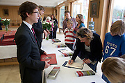 Magdalen College School Open Day 2009