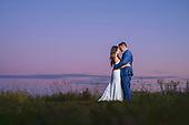 Christina & Nick's stunning Earth to Table Farm wedding