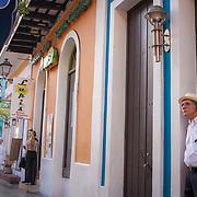 San Juan, Puerto Rico, 2015.