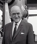 Frank Aiken, DFA Minister 1951 &1954