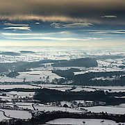 A collection of scenic landscape photographs by landscape photographer Ross Woodhall