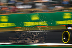 July 6, 2018 - Silverstone, Great Britain - Motorsports: FIA Formula One World Championship 2018, Grand Prix of Great Britain, ..Symbolic shot  (Credit Image: © Hoch Zwei via ZUMA Wire)