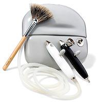 uslu airlines airbrush make-up kit version 2.0