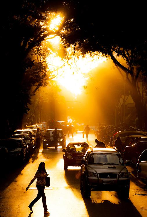 Belo Horizonte_MG. Brasil.<br /> <br /> Rua da Bahia em Belo Horizonte, Minas Gerais.<br /> <br /> Bahia street in Belo Horizonte, Minas Gerais.<br /> <br /> Foto: RODRIGO LIMA / NITRO
