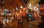 TURKEY, ISTANBUL Kapali Carsi (Grand Covered Bazaar)