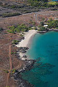 Mauumae beach, North Kohala, Big Island of Hawaii