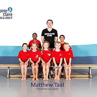 Matthew Taal - Group 3