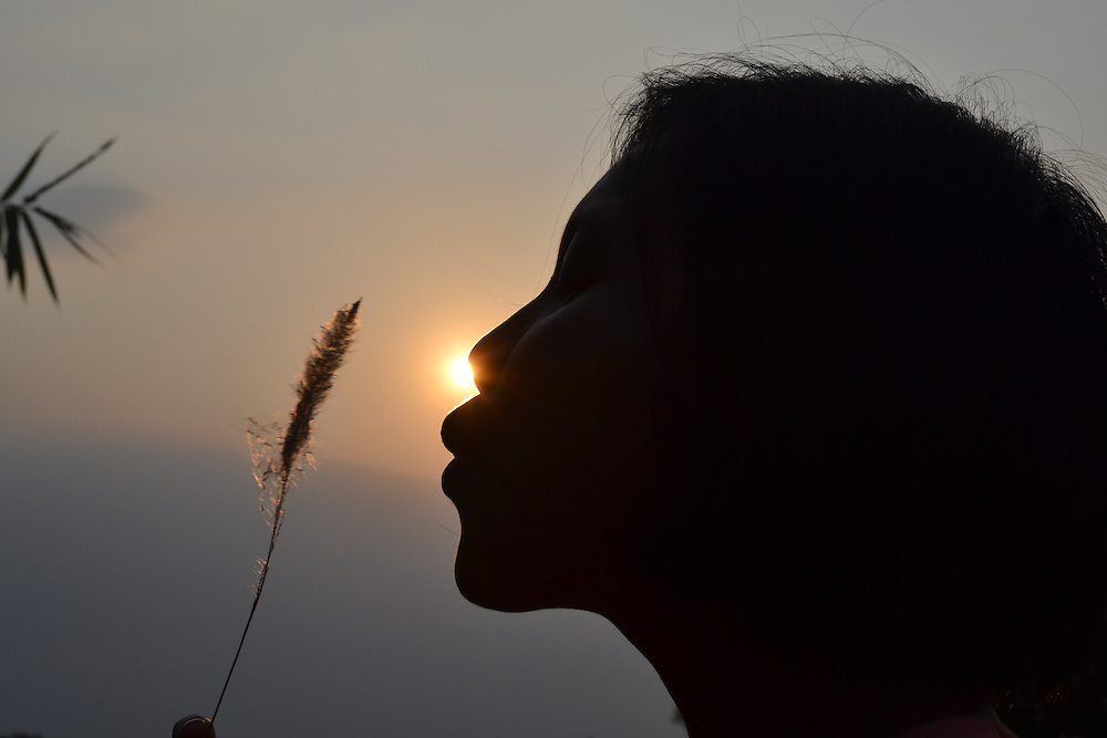 Silhouette by Lutfin Nadya.<br />