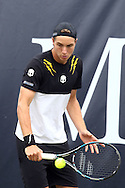 Jan-Lennard Struff during the Mercedes Cup at Tennisclub Weissenhof, Stuttgart, Germany.<br /> Picture by EXPA Pictures/Focus Images Ltd 07814482222<br /> 09/06/2016<br /> *** UK &amp; IRELAND ONLY ***<br /> EXPA-EIB-160609-0026.jpg