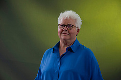 Pictured: Val McDairmid<br />