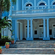 Old Casino in San Juan.Puerto Rico