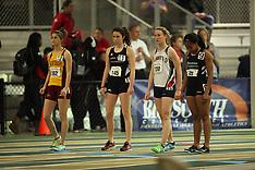 D1 Women's Pent 800M