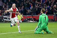 Ajax Amsterdam v FC Schalke 04 130417