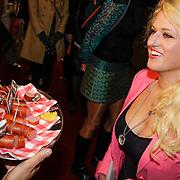 NLD/Amsteram/20121021- Premiere HEMA de Musical, Britt Dekker