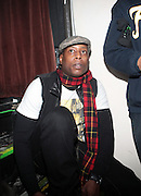 """Talib Kweli at BlackSmith Presents """" The Night before the Night before Christmas Produced by Jill Newman Productions held at Highline Ballroom on December 23, 2009 in New York City."""