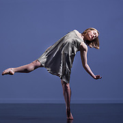 Dancer Tessa Hall, portraits