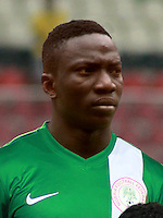 Fifa Men´s Tournament - Olympic Games Rio 2016 - <br /> Nigeria National Team - <br /> Oghenekaro Etebo