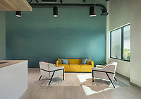 Interior Design Image of Supreme Orthopedics Offices in Columbia Maryland by Jeffrey Sauers of CPI Producions
