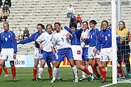 Finland v Serbia & Montenegro 25.5.2004