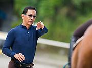 Roy Ibrahim<br /> www.caragrimshaw.com