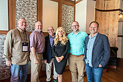 Lunch with Lori Greiner!<br />