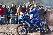 Dakar Rally 2007