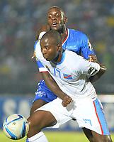Cedric Mongongu (rd congo)