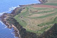 St Andrews Bay Castle Course<br /> <br /> Picture Fran Caffrey www.golffile.ie