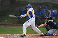 Oxford High's Dustin Williams vs. Saltillo in Oxford, Miss. on Tuesday, March 29, 2011. Saltillo won 14-4.