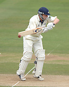 London, GREAT BRITAIN, Middlx's, Jamie DALRYMPLE,  during the  2nd innings of the Liverpool Victoria Div 2 County championship match between  Middlesex vs Essex, at Lord's Cricket Ground, England on the 3rd days play  Sun 17.06.2007  [Photo, Peter Spurrier/Intersport-images].....