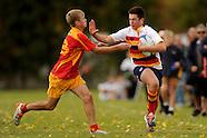 AI120520 Alexandra-Rugby, John McGlashan College 1st XV V Dunstan High School 1st XV 25 April 2015