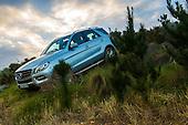 2013 Cape Getaway Show - Mercedes-Benz