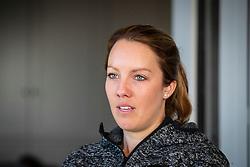 Patteet Gudrun, BEL<br /> Seacoast Stables - Moerzeke 2019<br /> © Hippo Foto - Dirk Caremans<br /> 19/02/2019