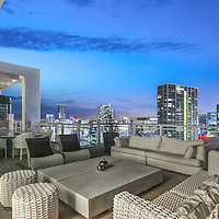 Asia #PH 3401 Brickell Key, Miami, FL