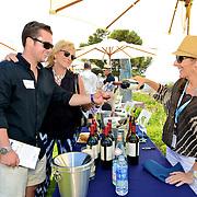 RIVIERA-USD Wine Classic 2014