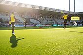 BK Häcken v GIF Sundsvall 7 juli Allsvenskan