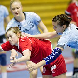 20130209: SLO, Handball - 1. DRL za zenske, ZRK Veplas Velenje vs  ZRK Celje Celjske mesnine