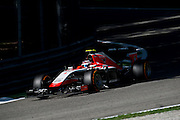 September 4-7, 2014 : Italian Formula One Grand Prix - Max Chilton, Marussia