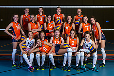 2018 volleybal