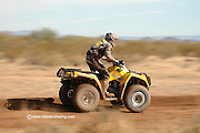 2006 Worcs ATV Round #1- Phoenix, AZ