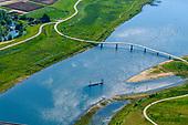 Nijmegen, Spiegelwaal en Lent