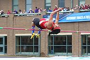 25 - Women's High Jump