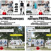 flyer de 2 visuels format A4 contenus dans un A4. PDF.