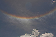 Punta Del Este_Maldonado, Uruguai...Efeito atmosferico no ceu em Punta Del Este, Uruguai...Atmospheric effect in the sky in Punta Del Este, Uruguay...Foto: LEO DRUMOND / NITRO